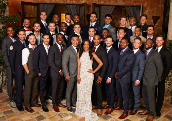 The Bachelorette Season 13