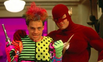 Flash, The (CBS 1990-1991, John Wesley Shipp, Amanda Pays)