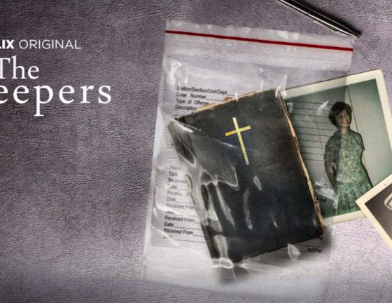 The Keepers Netflix 2017