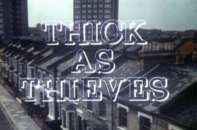 Thick As Thieves Title