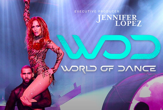 World of Dance NBC 2017