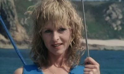 Bergerac Return of the Ice Maiden Liza Goddard