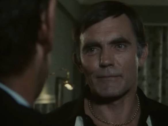 Bergerac Sins of the Father