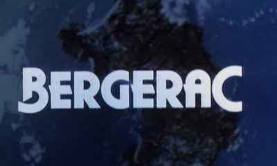 Bergerac: The Last Interview (BBC-1 11 Oct 1985, with Barry Foster)