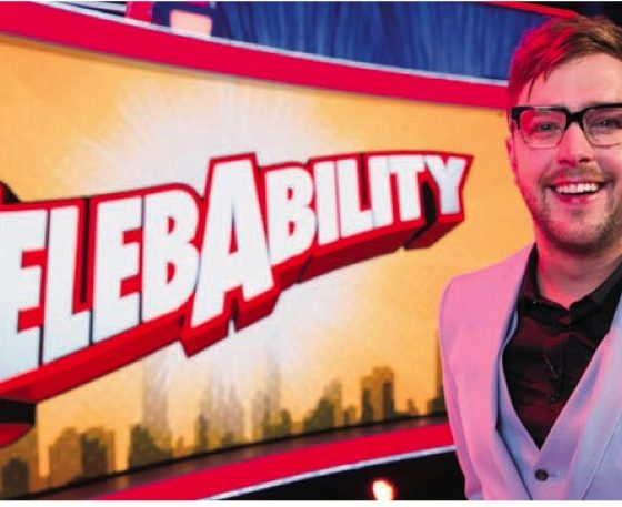 CelebAbility Premieres Thurs 15 June on ITV2