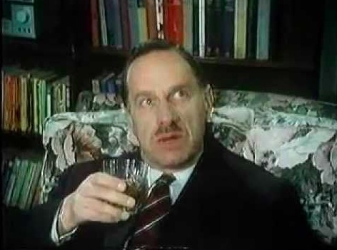 Fairly Secret Army (Channel 4 1984-1986, Geoffrey Palmer, Jeremy Child)
