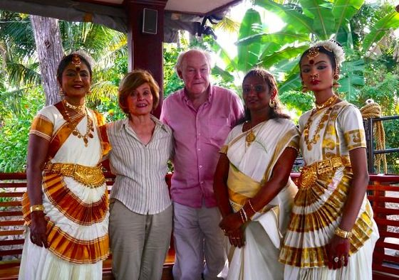 Great Canal Journeys: India Premieres Sun 18 Jun on Channel 4
