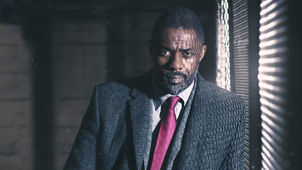 Idris Elba will be back in BBC crime drama Luther
