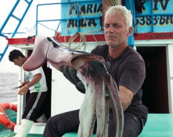 River Monsters Devil of the Deep