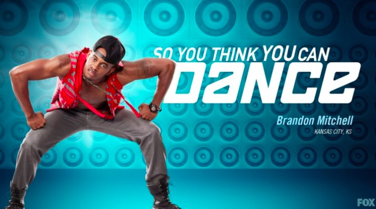 So You Think You Can Dance 2017