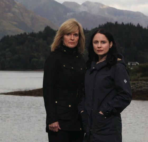 The Loch ITV 2017