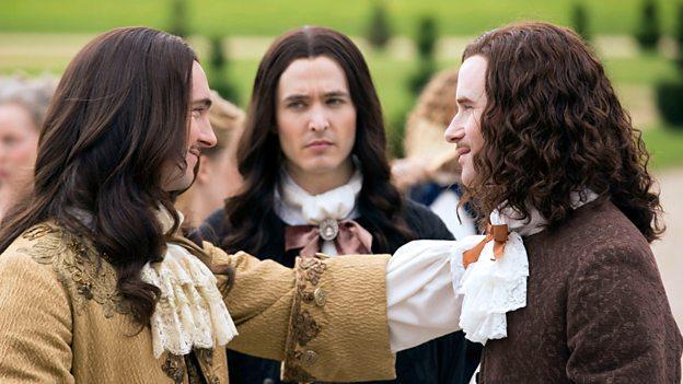 Versailles Season 2 Episode 10