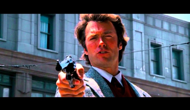 70's Quotes Dirty Harry