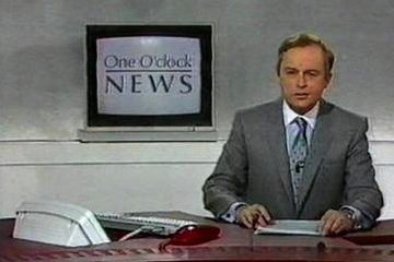 BBC One O'Clock News