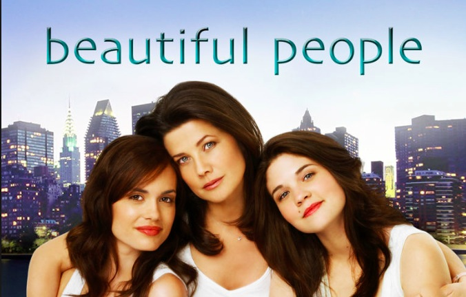 Beautiful People ABC Family