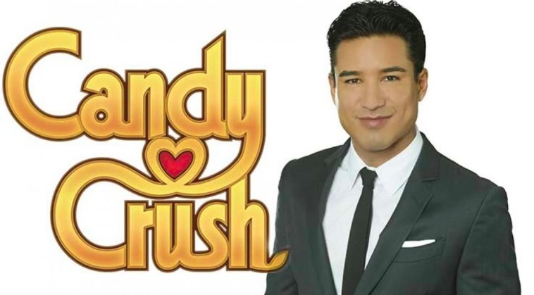 Candy Crush CBS 2017
