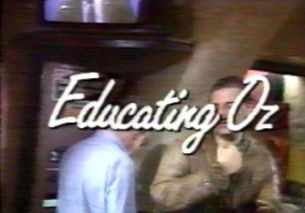 Educating Oz