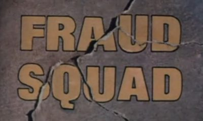 Fraud Squad Title Card
