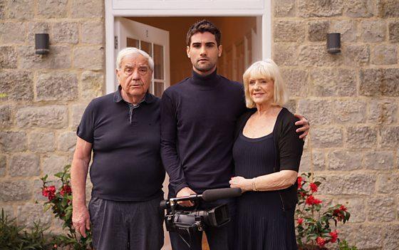 Granddad, Dementia & Me