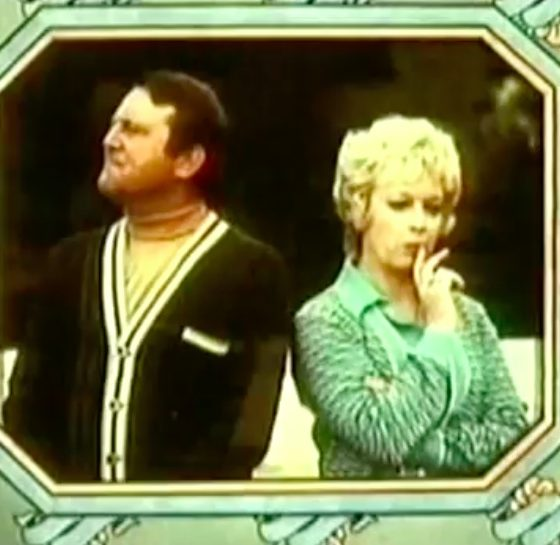 Happy Ever After (BBC-1 1974-1978, Terry Scott, June Whitfield)