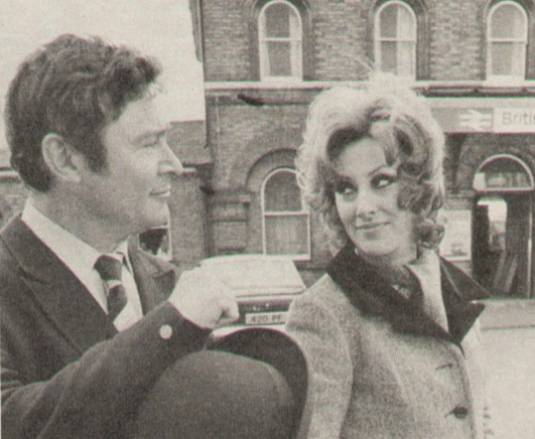 His And Hers (ITV 1970-1972, Ronald Lewis, Sue Lloyd)