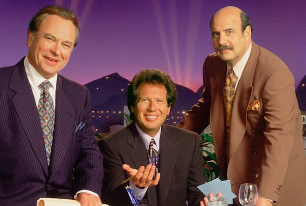 The Larry Sanders Show