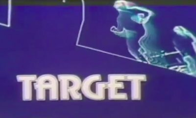Target: Blow Out (BBC-1 16 Sep 1977, with Maurice Roeves)