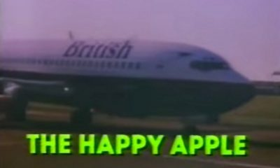 The Happy Apple
