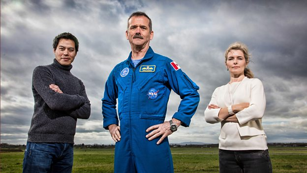 Astronauts Episode 2