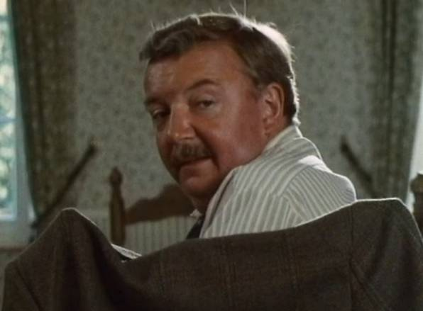 Bergerac A Horse of a Different Colour Tony Haygarth