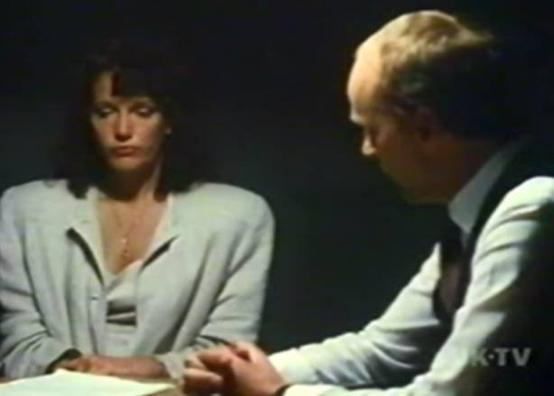 Bergerac The Other Woman