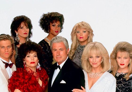 Dynasty The Making of a Guilty Pleasure