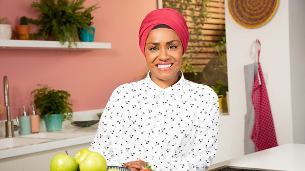 Nadiya's British Food Adventure Episode 4
