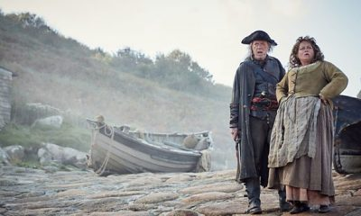 Poldark Series 3 Finale airs Sun 6 Aug on BBC One