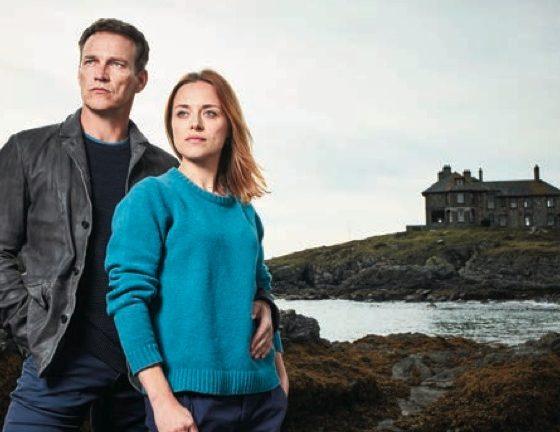 Safe House Season 2 ITV 2017