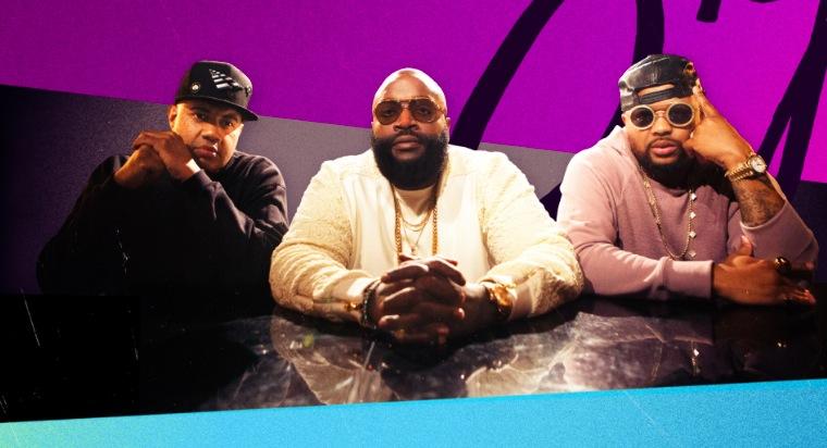 Signed VH1