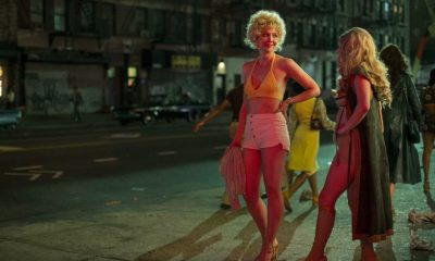The Deuce HBO 2017