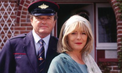 The Missing Postman 1997 James Bolam and Alison Steadman