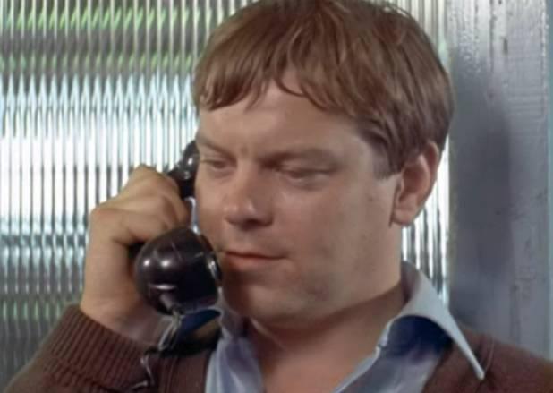 The Sweeney Contact Breaker
