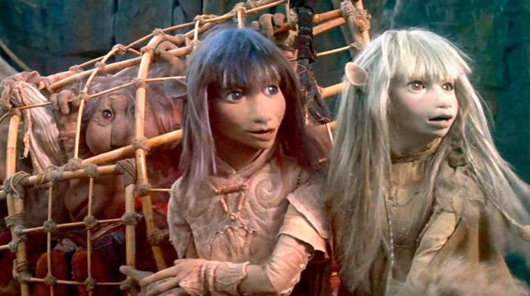 Top 10 Fantasy Movies The Dark Crystal