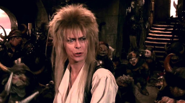 Top 10 Fantasy Movies Labyrinth