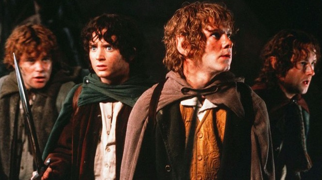 Top 10 Fantasy Movies Lord of the Rings