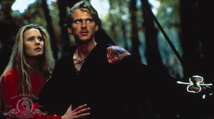 Top 10 Fantasy Movies The Princess Bride