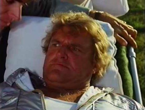 Big Bob Johnson And His Fantastic Speed Circus (NBC 1978, Charles Napier, Maud Adams)