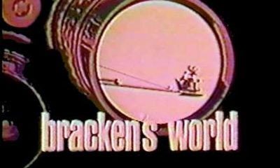 Bracken's World (NBC 1969-1970, Eleanor Parker, Leslie Nielsen)