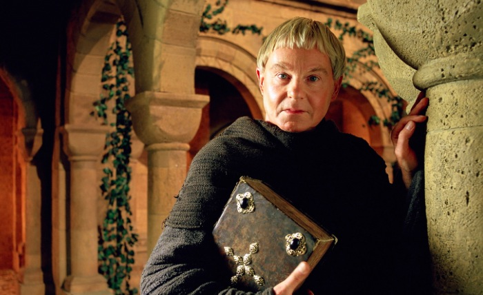 Classic TV Revisited Cadfael