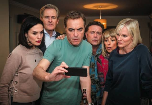 Cold Feet Season 7 Episode 3
