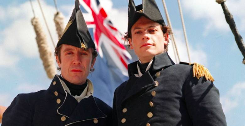 Hornblower ITV Cast