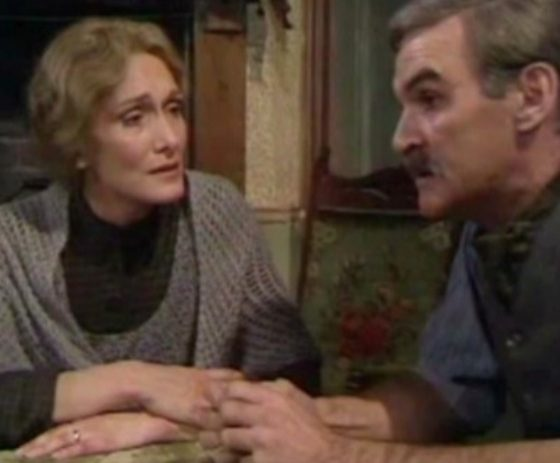 How Green Was My Valley 1975 Stanley Baker