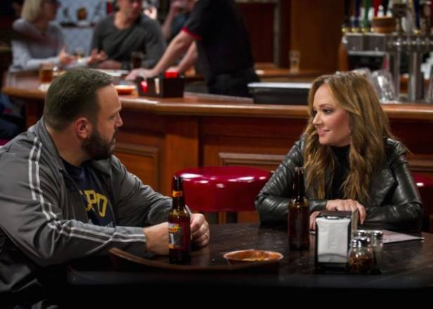 Kevin Can Wait Civil Ceremony